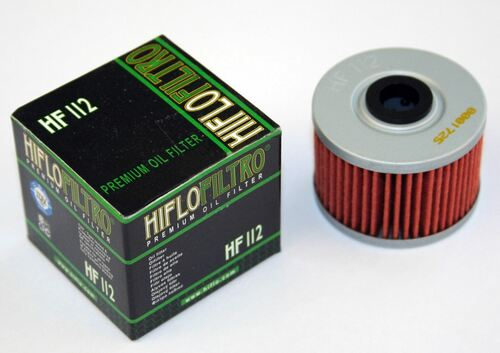 Hiflo Oil filter TC / TE250 02-06 450 / 510 02-06