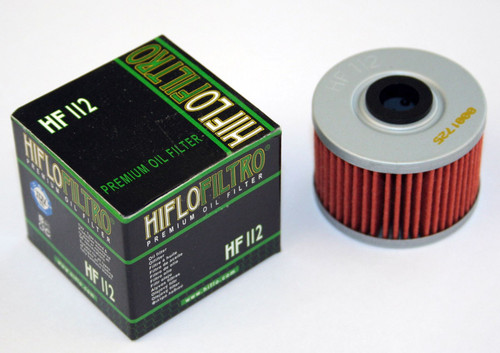 Hiflo Oil filter YZF / WRF 250 / 426 98-02, TT-R250 00-06