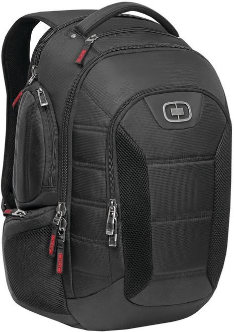Ogio Bandit II Back Pack Black