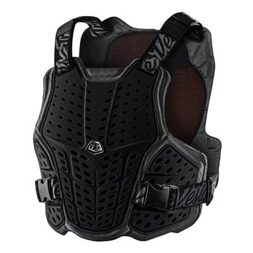 Troy Lee Designs Adult Chest Protector Rockfight CE XS/S
