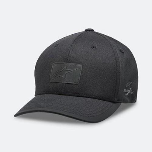 Alpinestars Adult Casual Cap/Hat Tempo Black