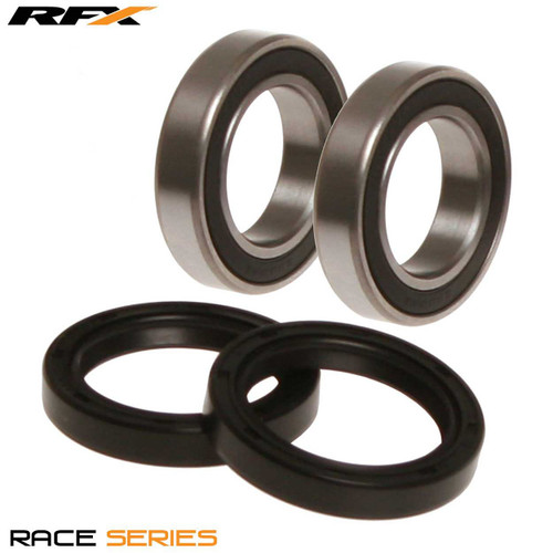 RFX Race Wheel Bearing Kit - Front KTM SX/EXC 03-20 SXF/EXC-F 03-20