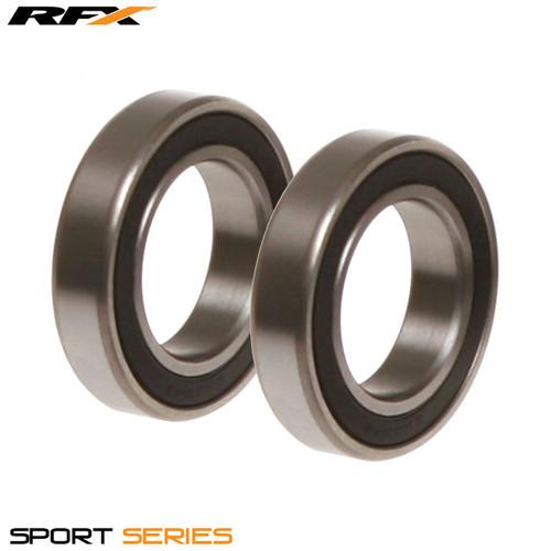 RFX Sport Wheel Bearing 6300-2RS