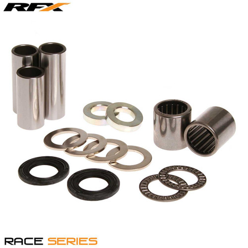 RFX Race Swingarm Kit Sherco 125 SE-R 18-19 250 SEF-R 14-19 300 SE-E 14-19 (Remarks For All Models)