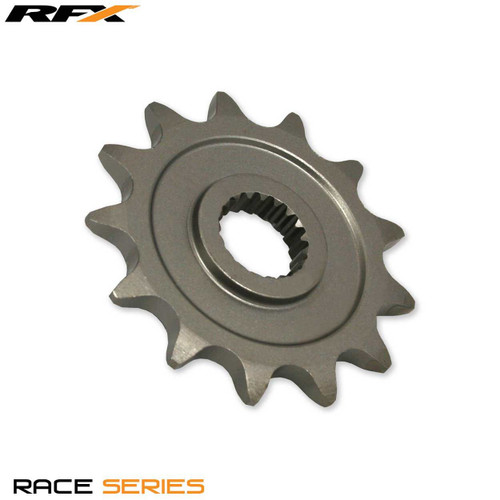 RFX Race Front Sprocket Honda CR125 04-07 CRF250 04-17 CRFX250 04-20 (12T)