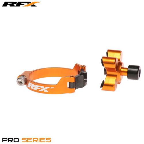 RFX Pro L/Control (Gold) Honda CR85 96-07 CRF150 07-20 Suzuki RM85 02-20