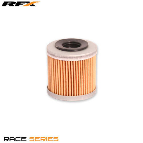 RFX Race Oil Filter (HF139) Suzuki DRZ400 00-14 LT-Z400 03-14 LT-R450 06-14 KLX 400 CCM Various