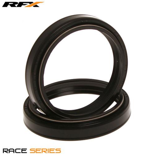 RFX Race Series Fork Seal Kit Kayaba Road Kawasaki Suzuki (43x55.1x9.5/10.5)