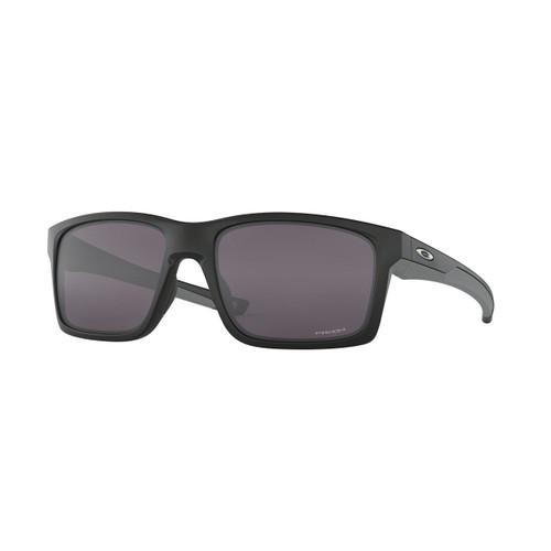 Oakley Mainlink Sunglasses Adult (Matte Black) Prizm Grey Lens
