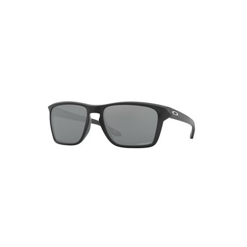 Oakley Sylas Sunglasses (Matte Black) Prizm Black Lens