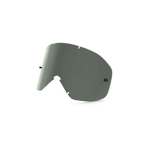Oakley Replacement Lens O Frame 2.0 MX (Dark Grey)