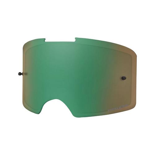 Oakley Replacement Lens Front Line MX (Prizm Jade Iridium)