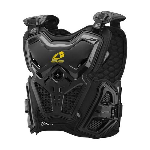 EVS F2 Roost Deflector (Black)