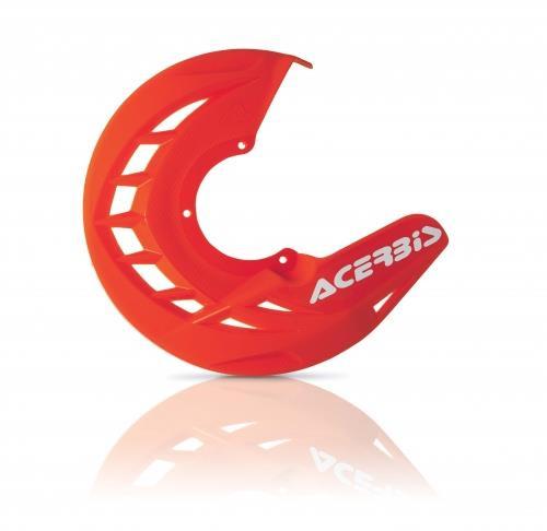 Acebis X-Brake Disc Cover Orange 16