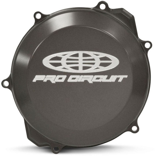 Pro Circuit T-6 Clutch Cover YZ250 01-21