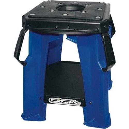 Cycra MOTO STAND BLUE