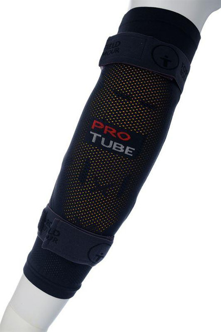 Forcefield Pro Tube XV2 Air Knee Protector Black