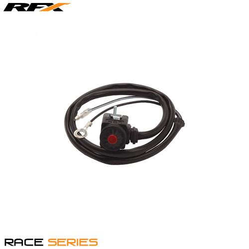 RFX Race Kill Button OEM Replica Kawaski KX60/65/85/100 84-15 KX125/250 84-08