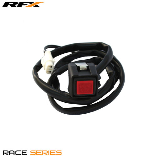 RFX Race Series Kill Button OEM Replica Yamaha YZ125/250 05-15, YZF250/450 04-15