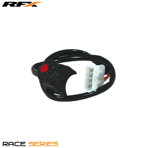 RFX Race Start Button OEM Replica KTM All Models Elec Start Models 250-530 04-15