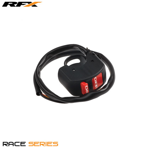 RFX Race Kill Button On/Off Switch Universal