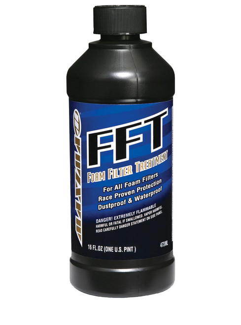 Maxima Filter Liquid FFT Foam Filter Oil