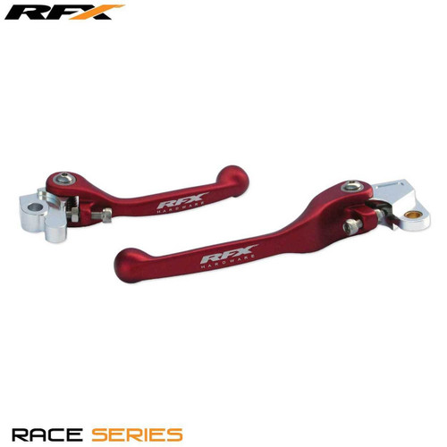 Race FX Race Flexi Levers Honda