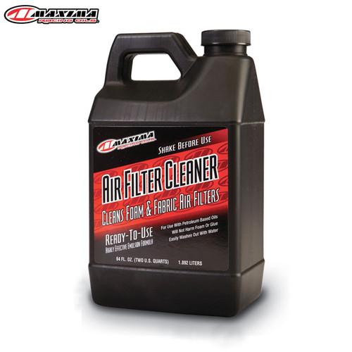 Maxima Filter Liquid Cleaner 1.82 Litre
