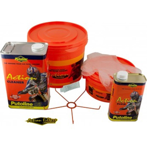 Putoline Action Cleaner Kit