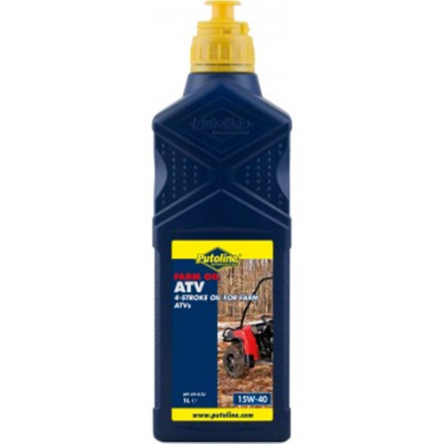 Putoline ATV Farm Oil 15w40