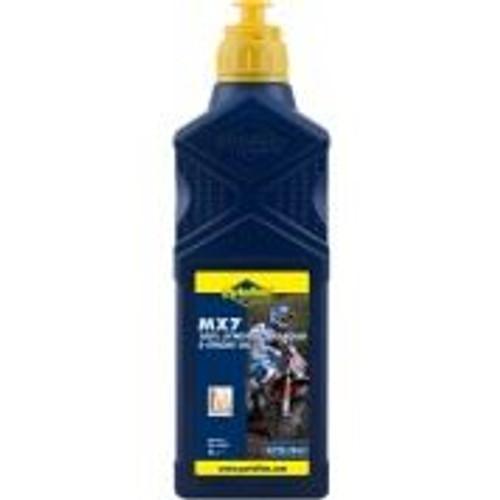 Putoline MX7 100% Synthetic Off-Road 2-Stroke Oil