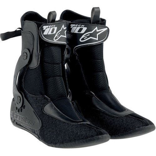 2014 Alpinestars Tech 10 Inner Shoe Pair