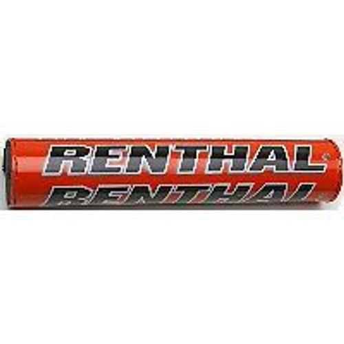 "Renthal Mini SX Bar Pad 8.5"" Orange"