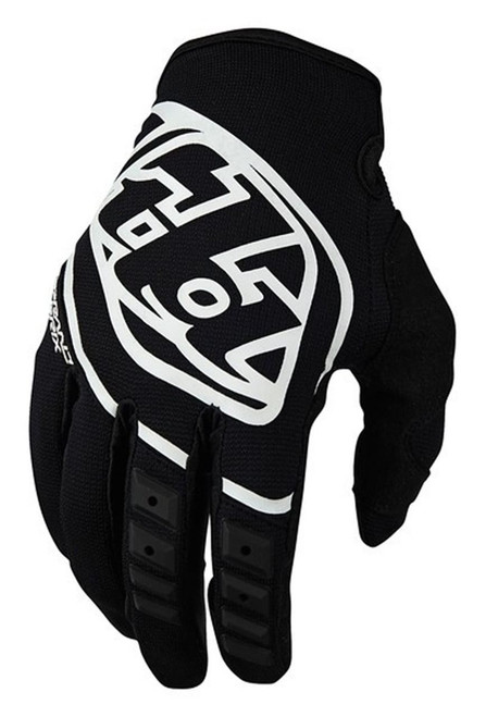 2016 Troy Lee Designs Youth GP Gloves Black