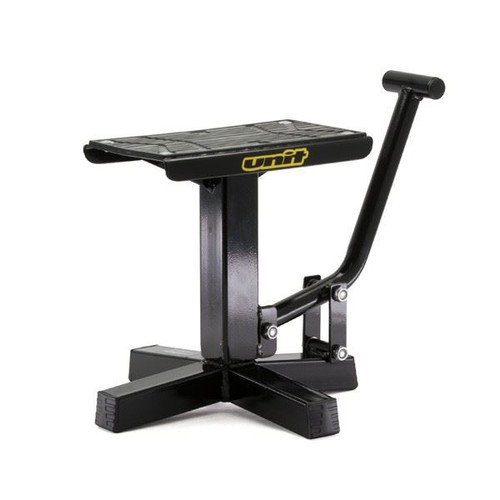 Unit Lift Up Stand Without Damper Black