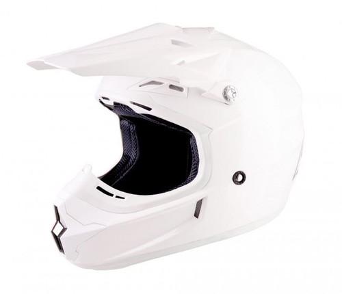 2015 Lazer X7 Helmet X-Line Solid White