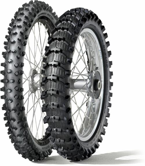 Dunlop Geomax MX11 Tyres