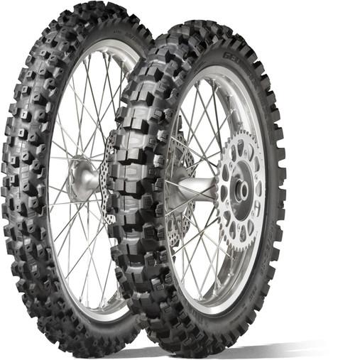 Dunlop Geomax MX52 Tyres
