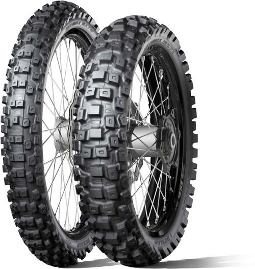 Dunlop Geomax MX71 Tyres