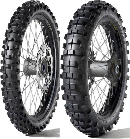 Dunlop Geomax F.I.M. Enduro (Road Legal) Tyres