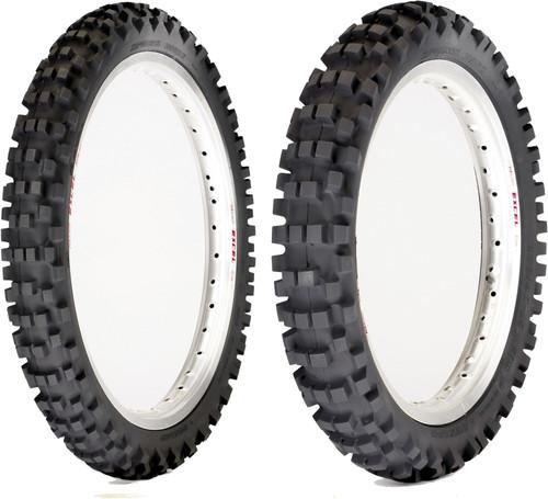 Dunlop D952 Multi Terrain Tyres
