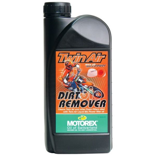 MOTOREX RACING DIRT REMOVER CLEANER 800g