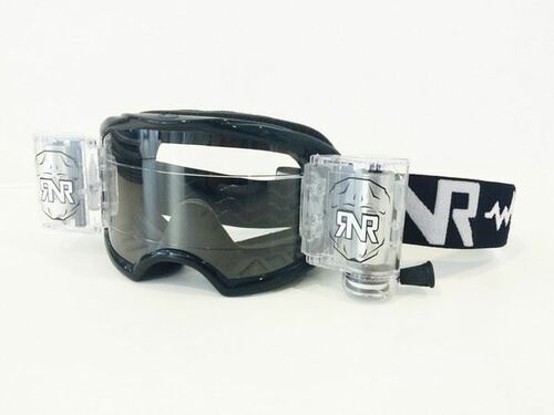 Rip n Roll Colossus Goggle WVS Black
