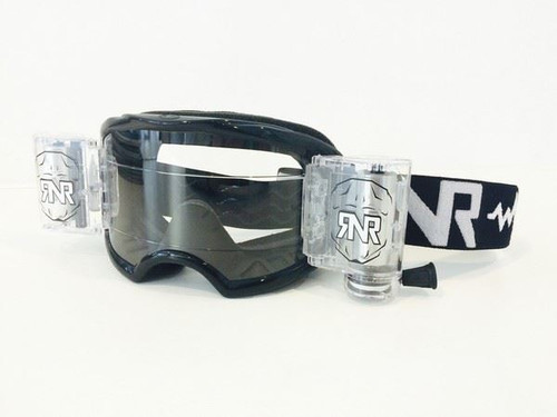 Rip n Roll Colossus Goggle WVS Black