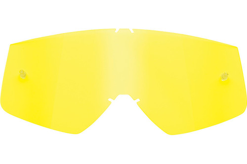 2016 Thor Sniper & Conquer lens yellow