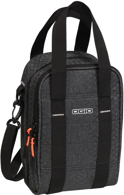 OGIO Hogo Action Case- Black/Burst