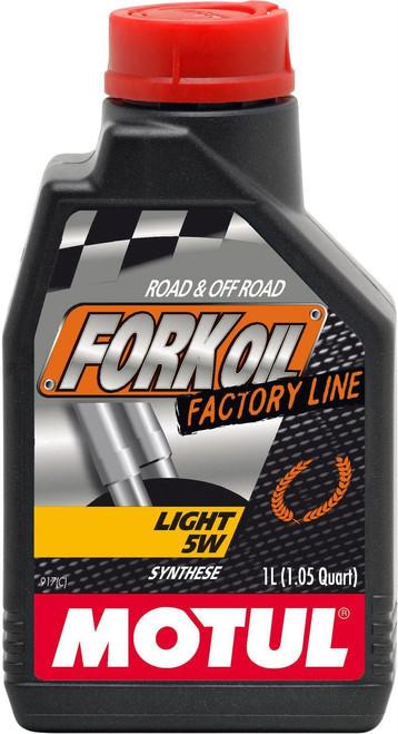 Motul Expert 5W fork oil 1 litre