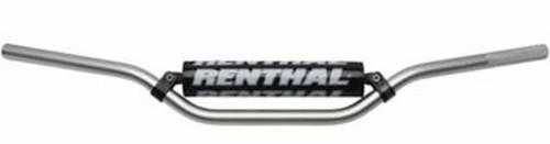Renthak 7/8 784 Bend Handlebars Silver Honda CRF150, Yamaha, Kawasaki