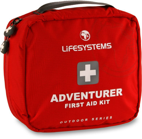 Lifesystem First Aid  Adventurer Kit