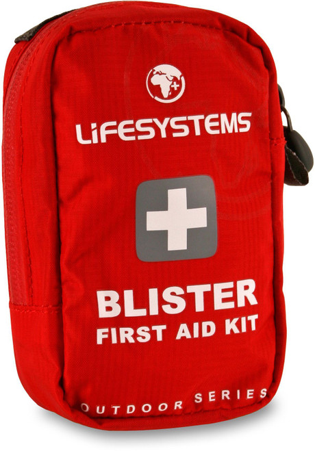 Lifesystem First Aid Blister Kit